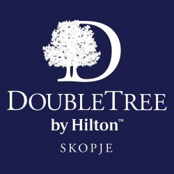 Double Tree BY Hilton Skopje